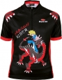 Bicycle Line Junior Dragon S/S mez