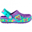 Crocs Lights Butterfly papucs