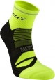 Hilly Night Photon Anklet socks