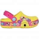 Crocs Lights Busy Bee papucs