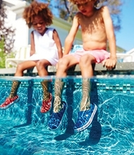 Jump into a new pair of Crocs now!