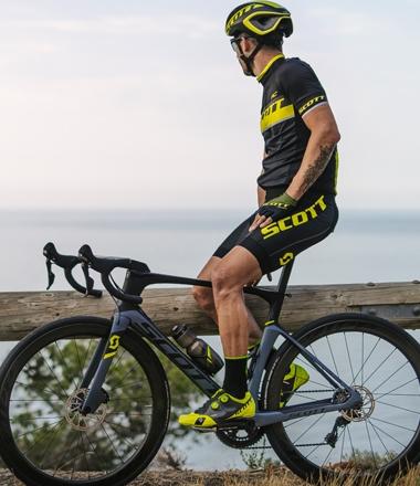 K2 Bike Shop :: Scott RC Pro+++ Knickers nadrág
