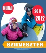 Ski and snowboard lessons and New Year's Eve with K2
