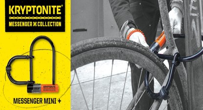 Protect your bike and buy discounted lock!
